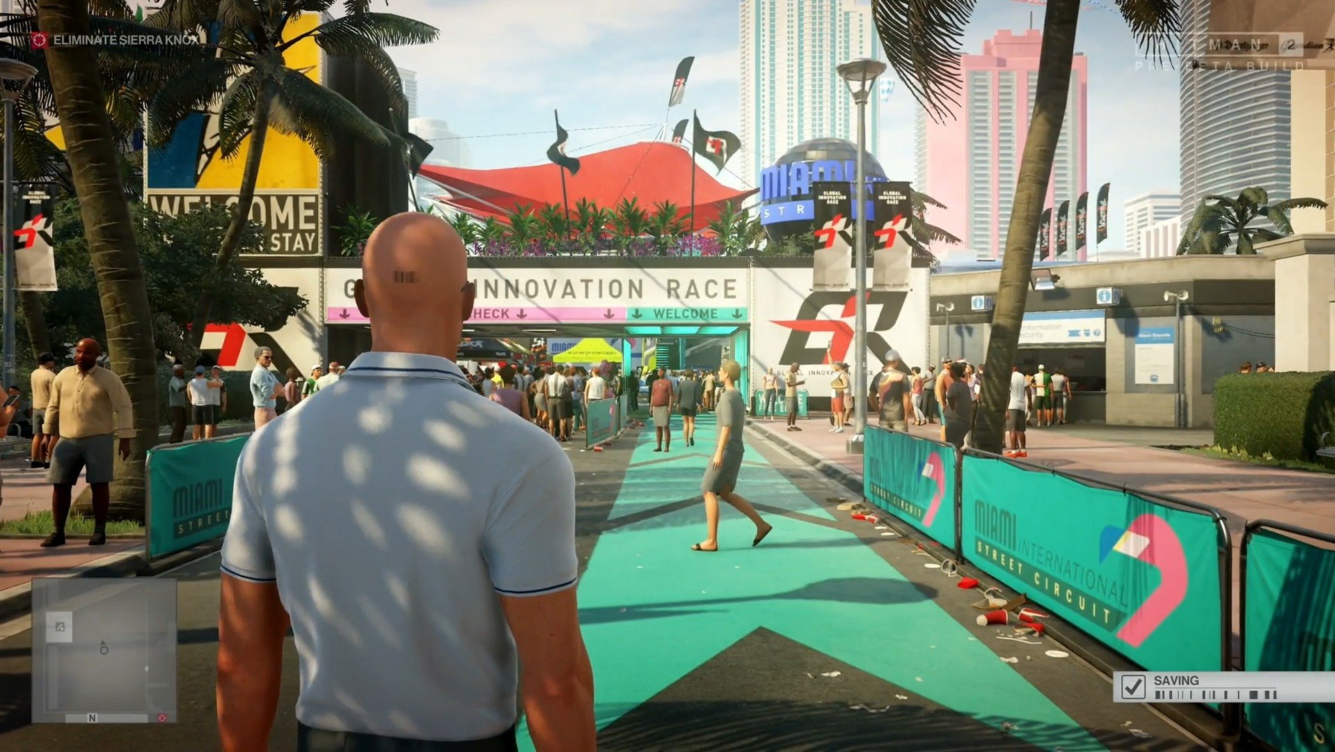 Hitman 2 Is More Of The Same (And We Love It)