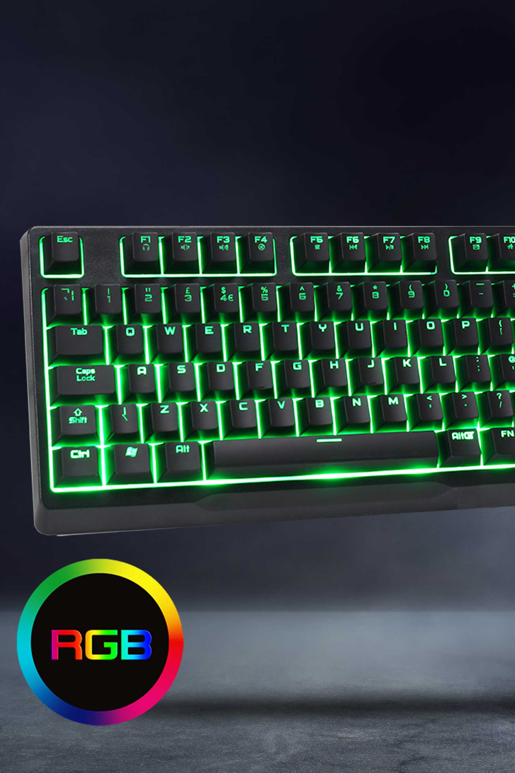 GameMax Click Keyboard review